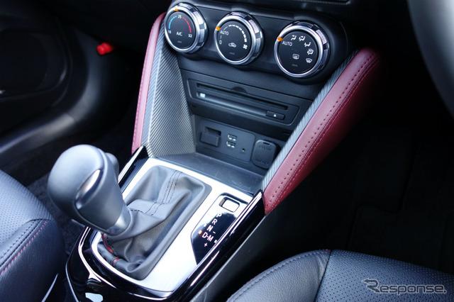 All-new Mazda CX-3