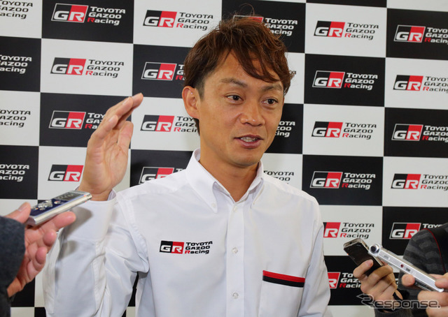 Juichi wakisaka announced his retirement from the GT500 four-day
