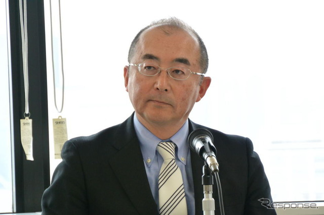 Japan Automobile Dealers Association hisatsune & t. President of Conference