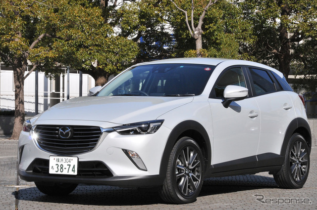 "Mazda CX-3 Review: ""B-segment SUV with improved comfort, a premonition for its comeback in popularity"" by Yoichi Moroboshi"