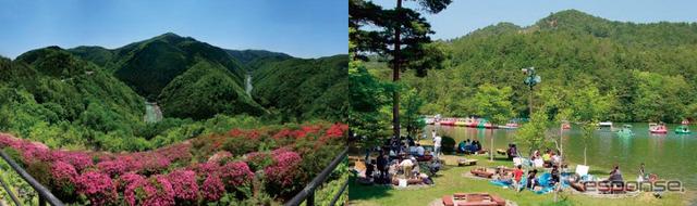 Arashiyama - Kaohsiung Parkway
