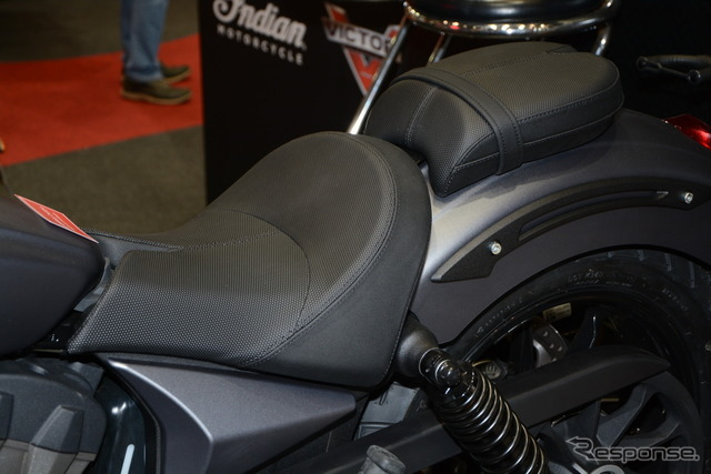 Alexander solo victory (Tokyo motorcycle show 16)