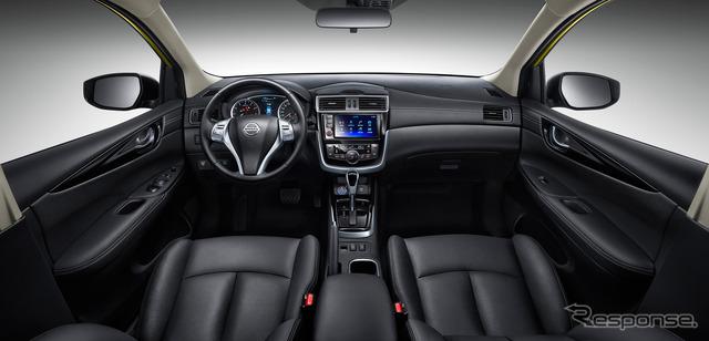 Nuevo Nissan Tiida