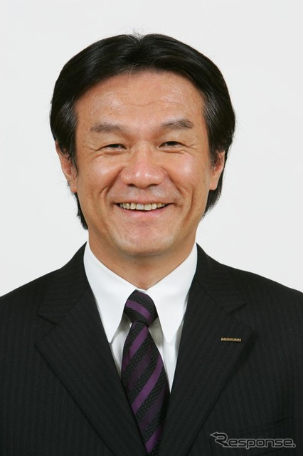 Nissan appoints Hitoshi Kawaguchi its first chief sustainability officer