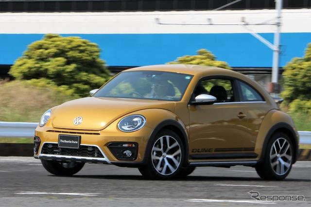 VW Beetledune