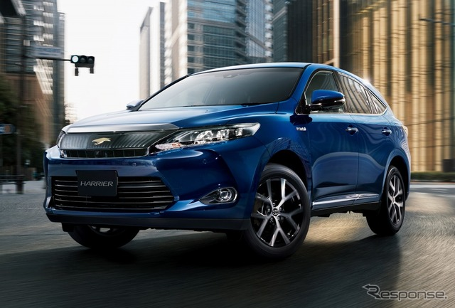 Toyota Premium Advance Package Stylish