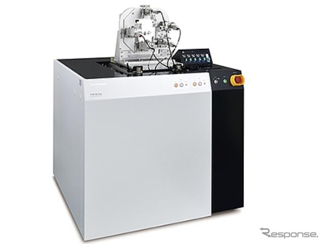 FC-3D monitoring FCM-3D-Oxy