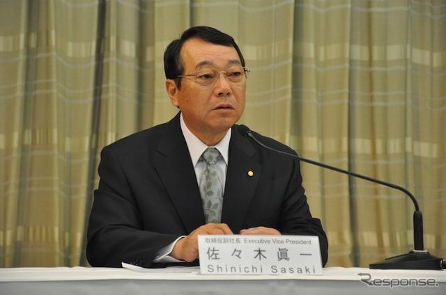 Toyota Sasaki s., Senior Advisor, Executive technical