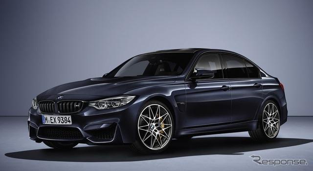 30 years M3 BMW M3