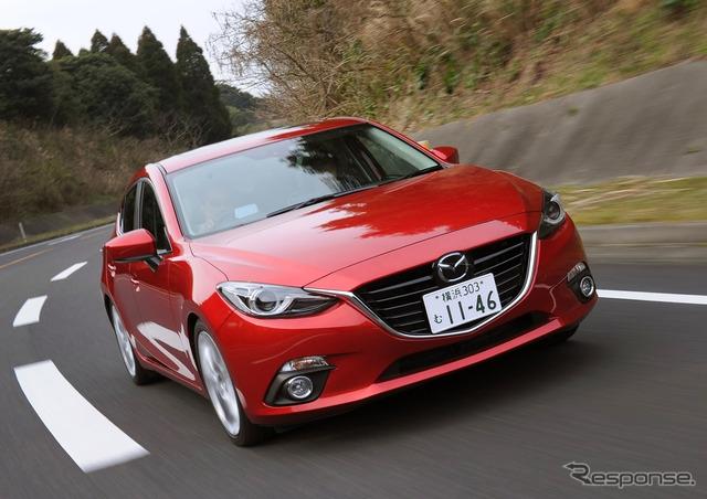Mazda 3 (Axela)