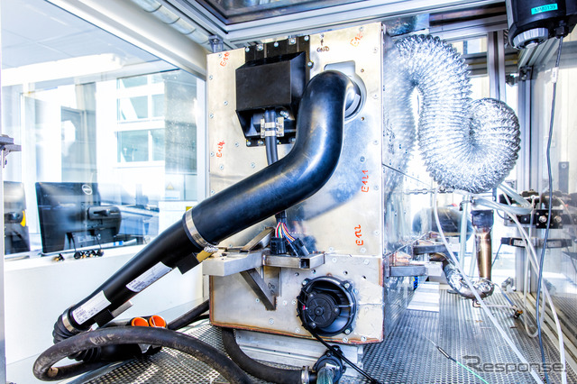 """New fuel cell system running on electricity generated from bio-ethanol """"e-Bio Fuel-Cell"""""""
