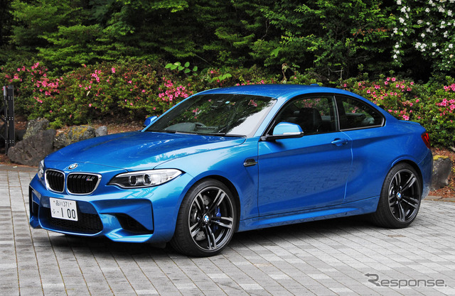 M2 BMW Coupe