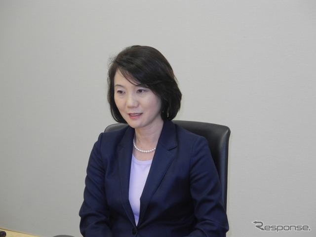 Executive Honda Suzuki Asako