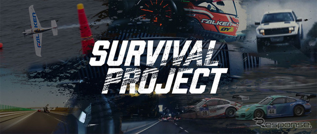 Survival project special page