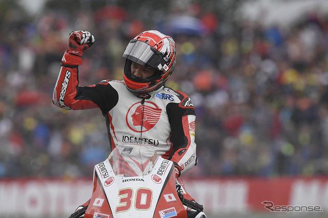 2016Moto2 Netherlands Grand Prix--race