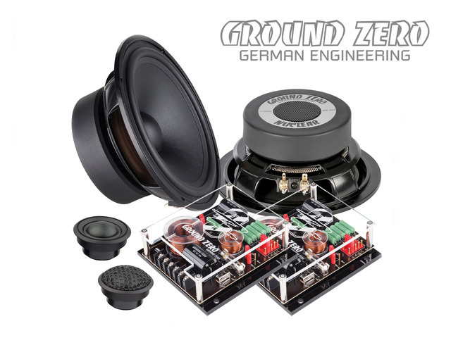[GZNC 1650SQ standard retail price / ¥ 157000 (excluding tax)]-specification:16.5cm 2way component speakers-maximum input: 250 W-rated input power: 150 W-nominal impedance: 4 Ω-frequency: 40 Hz-28 kHz-features