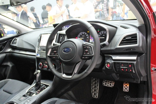 Subaru Impreza B4