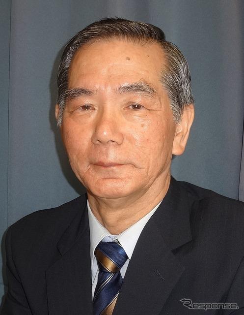 JARI research advisor and Director Assistant of kogomezawa, nishinagano, t. Dr