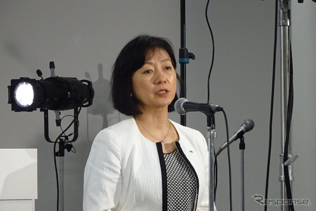 Nissan senior vice president Hoshino says July domestic orders extremely favorable