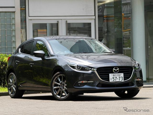 Mazda Axela 1.5 XD