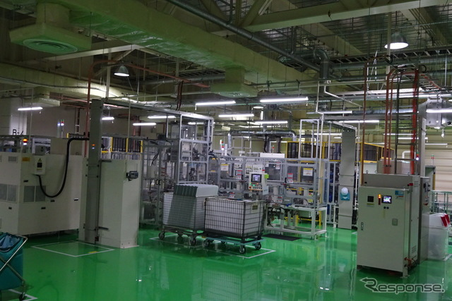 Honda begins production of HV motor without rare earth elements