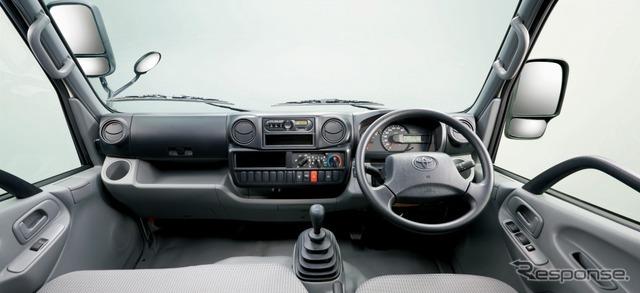 Toyota Dyna/ToyoAce