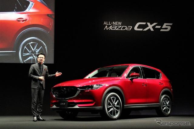 Mazda Design Department Chief Designer Shin'ichi Isayama