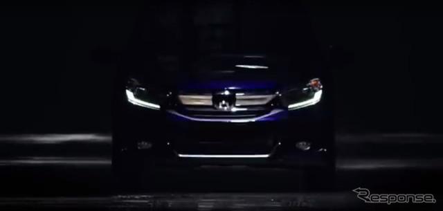 Image of updated Honda Mobilio