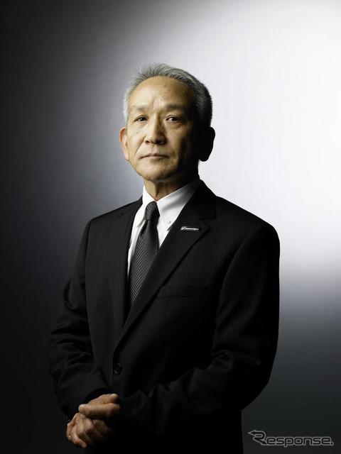 Tsutomu Tomita
