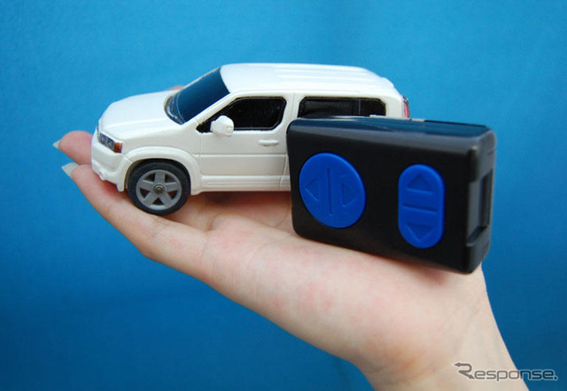 From only 600 Yen an infrared control car Tomy(takaratomy)