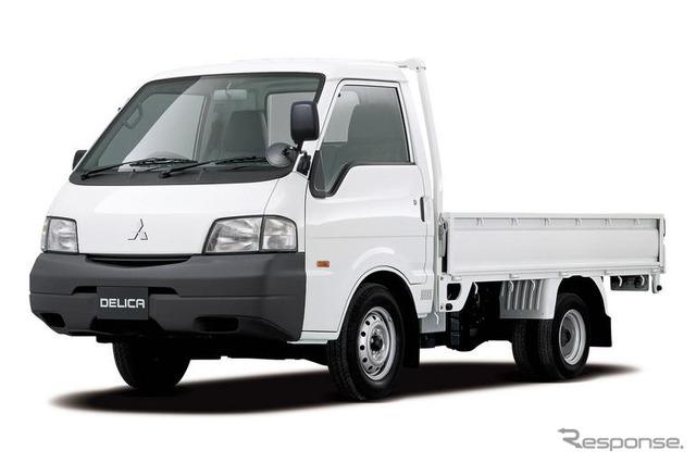 Derrick trucks