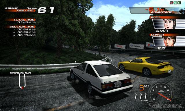 الإصدار الأخير من لعبة توازن لاعب استعرض (ج) وشيجينو سويتشي/كودانشا (ج (سيجا جميع الشركات المصنعة للسيارات، وأسماء الماركات والصور المرتبطة