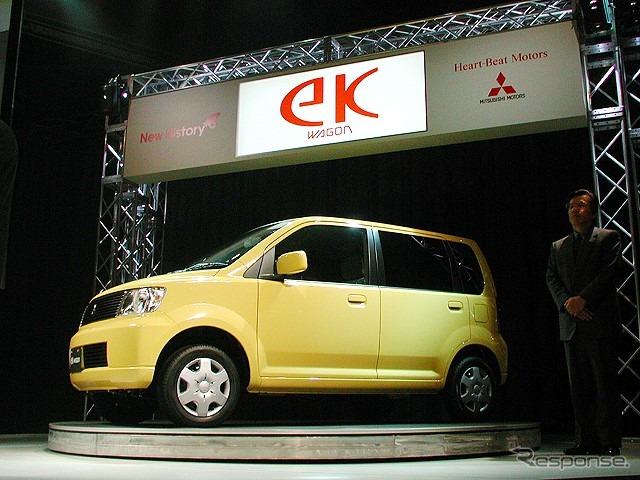 eK wagon