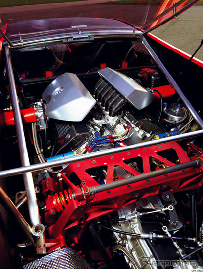 W12 engines were fitted to a VW W12 concept