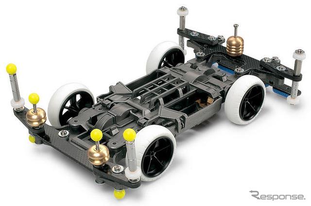 "Tamiya es experto para chasis de alto rendimiento Kit ""mini 4WD MS PRO chasis Evo.I"" vender modelo tiendas a nivel nacional, tienda Tamiya online de 8 a 9"