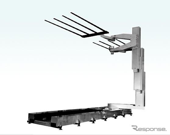 詹尼仕平移门电机控制接线图