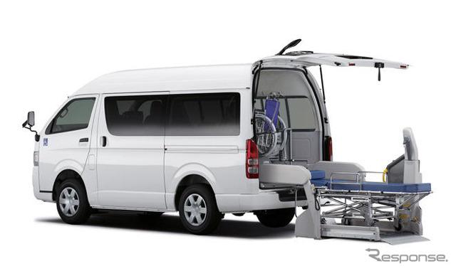 Welcab carro especificações de cadeira de rodas tipo b
