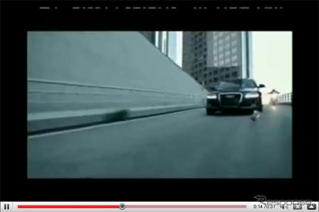 Audi Super Bowl COMMERCIALS
