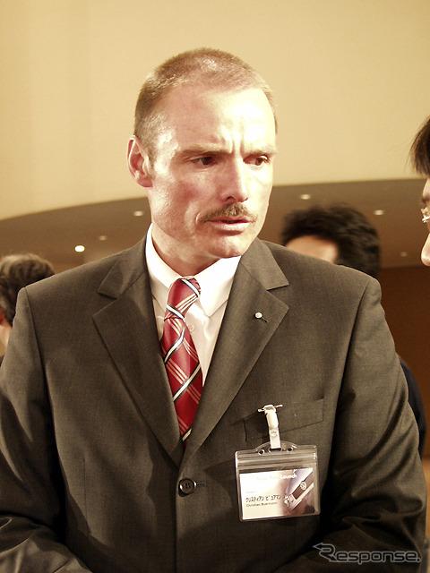 Cristian ビュアマン the developer