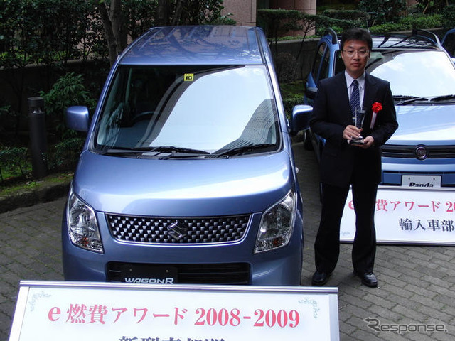 Tecnología automotriz de Suzuki sede Nº 1 Carlin jefe ingeniero, gran murakoshi de Italia occidental dijo