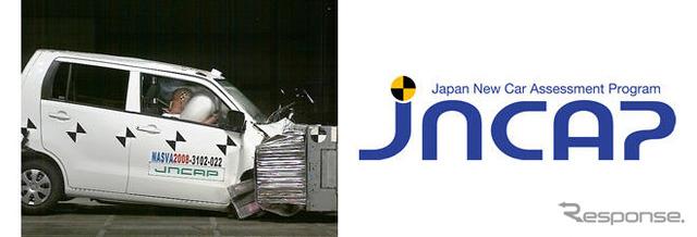Nuevo coche mini [JNCAP] en máxima nominal Suzuki Wagon r