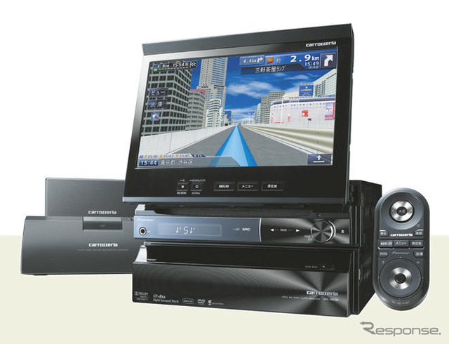 AVIC-VH9000