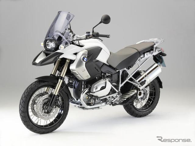 BMW Motorrad R 1200 GS Special Edition