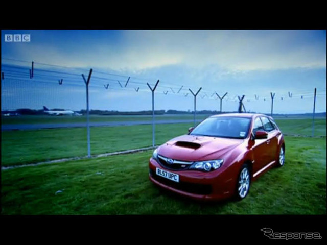 Mitsubishi Lancer evolution vs Subaru Impreza