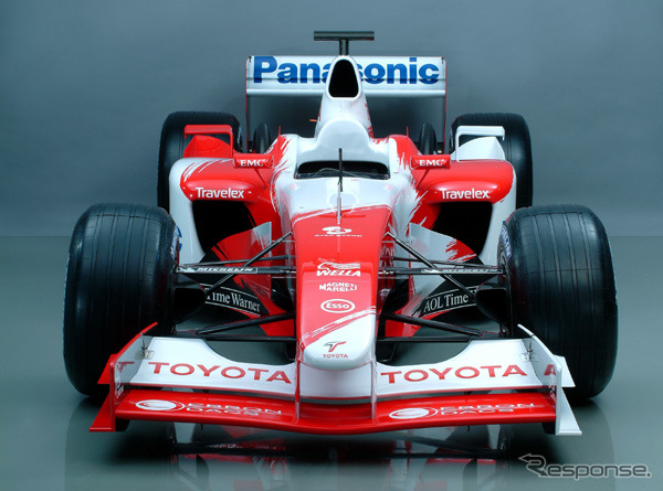 Toyota F103 
