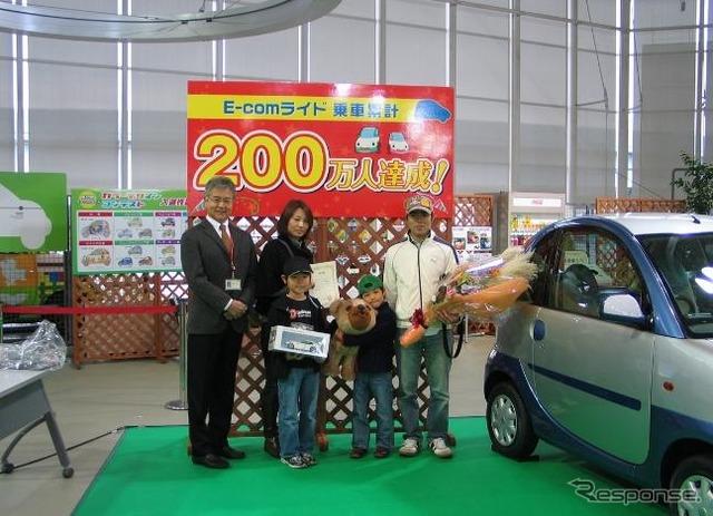 Yoshida 2000000 people eyes you and your family and Chairman of shirato
