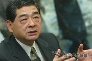 Suzuki, Hiroshi President of Tsuda