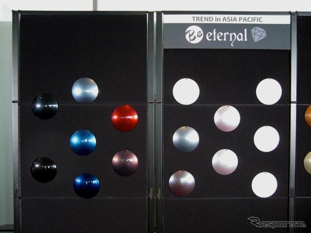 Elementary theme :Be Eternal