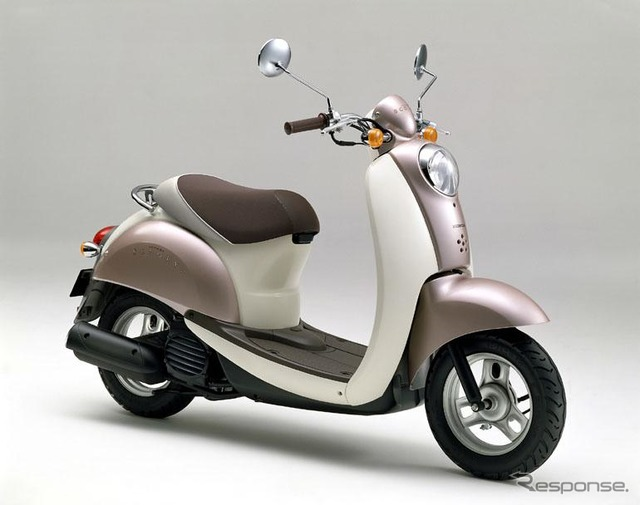 Crea scoopy special ( アクアピンクメタリック )