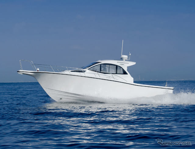 "Fishing boat ""UF-29F"""